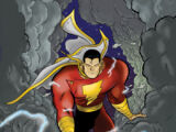 Shazam!: The Monster Society of Evil Vol 1 1
