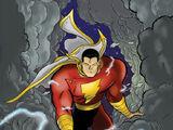Shazam!: The Monster Society of Evil Vol 1 1