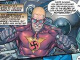 Captain Nazi