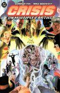 Crisis on Multiple Earths, Volume 1