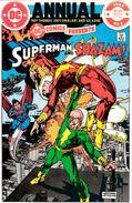 DC Comics Presents Annual 3