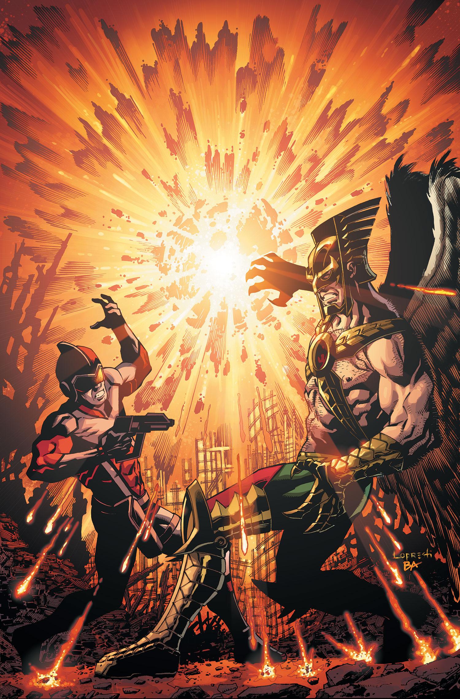 Death of Hawkman Vol 1 4 Textless.jpg