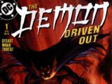The Demon: Driven Out Vol 1 1