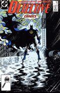 Detective Comics 587