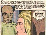 Doctor Canus (Earth-AD)