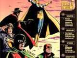 Golden Age Secret Files and Origins Vol 1 1