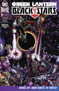Green Lantern Blackstars Vol 1 1