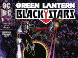 Green Lantern: Blackstars Vol 1