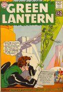 Green Lantern v.2 12