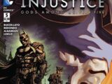 Injustice: Gods Among Us: Year Five Vol 1 5