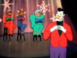 Batman (1992 TV Series) Episode: Christmas with the Joker