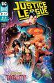 Justice League Vol 4 2