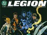 The Legion Vol 1 34