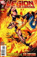 Legion of Super-Heroes Vol 6 11