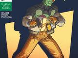 Martian Manhunter Vol 5 2