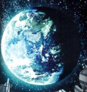New Earth 0001