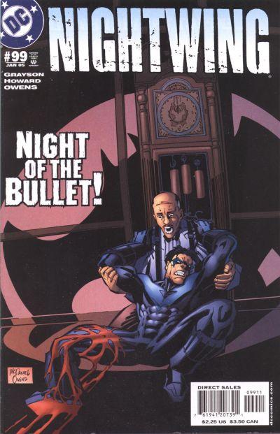 Nightwing Vol 2 99