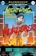 Nightwing Vol 4 14
