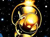 Yellow Lantern Power Battery