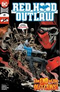 Red Hood Outlaw Vol 1 49