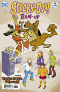 Scooby-Doo Team-Up Vol 1 26