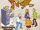 Scooby-Doo! Team-Up Vol 1 26