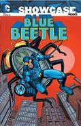 Showcase Presents Blue Beetle
