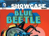 Showcase Presents: Blue Beetle (Collected)