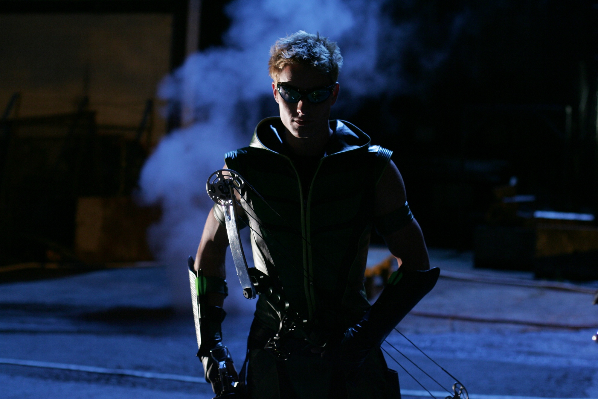 Smallville (TV Series) Episode: Arrow