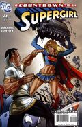 Supergirl v.5 21