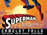Superman: Camelot Falls Vol. 1 (Collected)