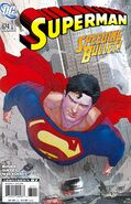 Superman v.1 674