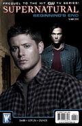 Supernatural Beginning's End Vol 1 6