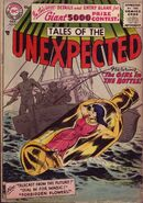 Tales of the Unexpected 6