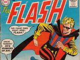 The Flash Vol 1 113