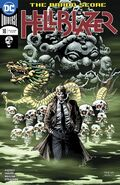 The Hellblazer Vol 1 18