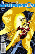 The New 52 Futures End Vol 1 29