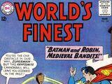 World's Finest Vol 1 132