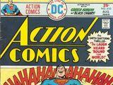 Action Comics Vol 1 450
