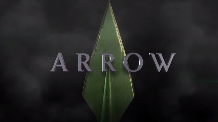 Arrow (TV Series) Episode: Legends of Yesterday