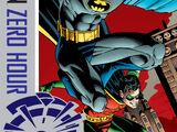 Batman: Zero Hour (Collected)