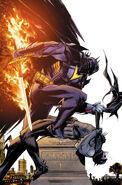 Batman Curse of the White Knight Vol 1 8 Textless