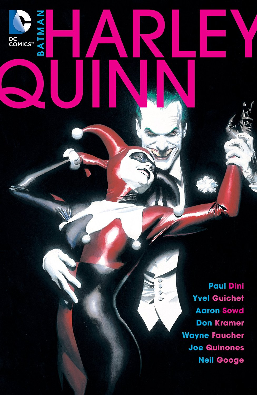 Batman: Harley Quinn (Collected)