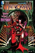 Batwoman Vol 2 29