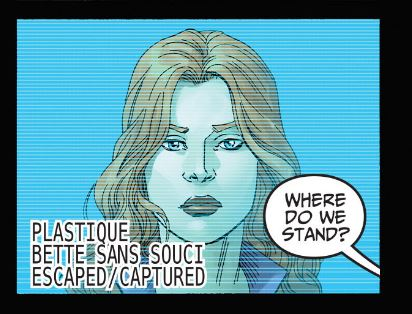 Bette Sans Souci (Injustice)