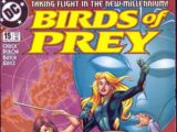 Birds of Prey Vol 1 15