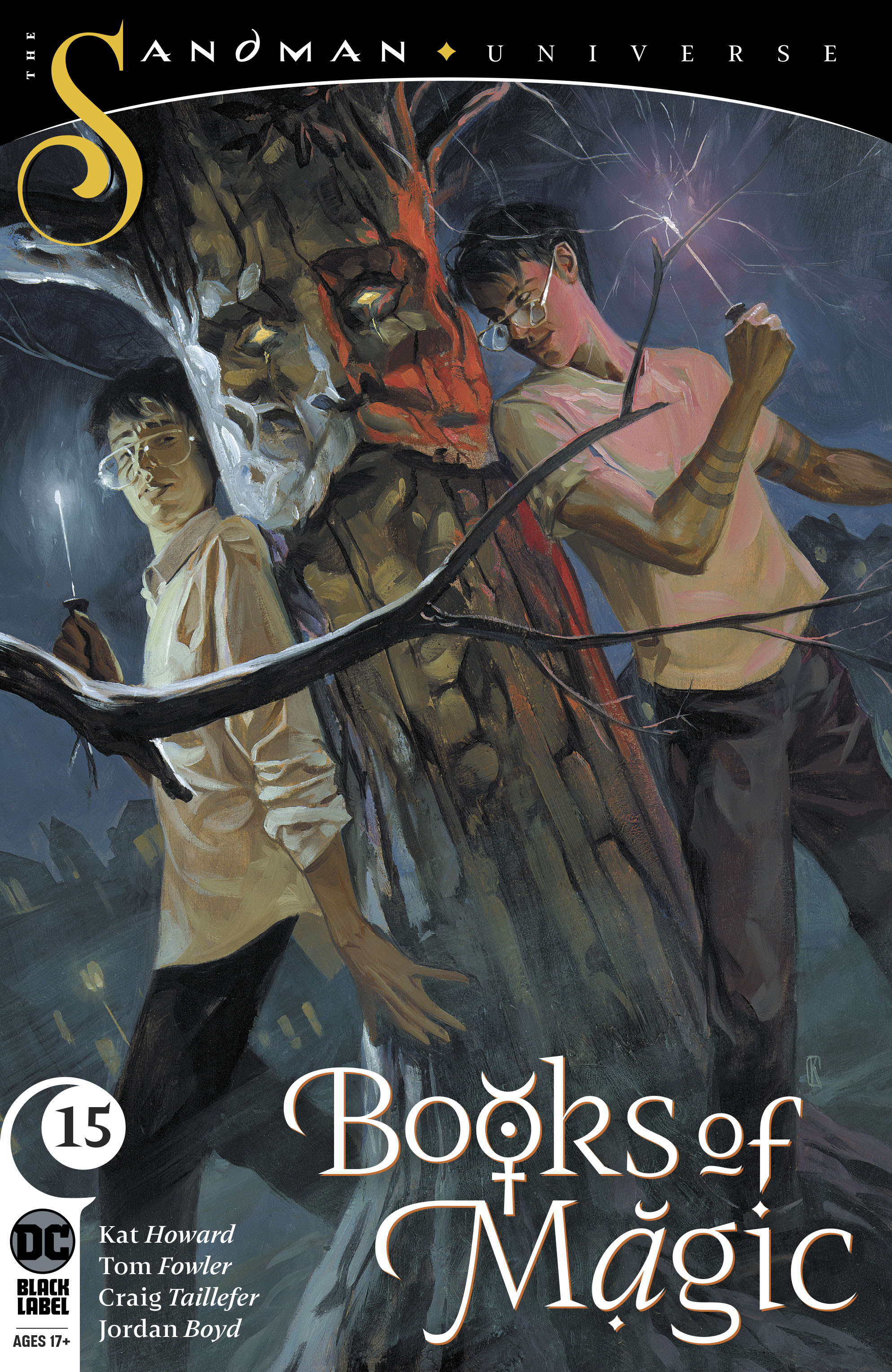 Books of Magic Vol 3 15