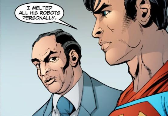 Carl Draper (Smallville)
