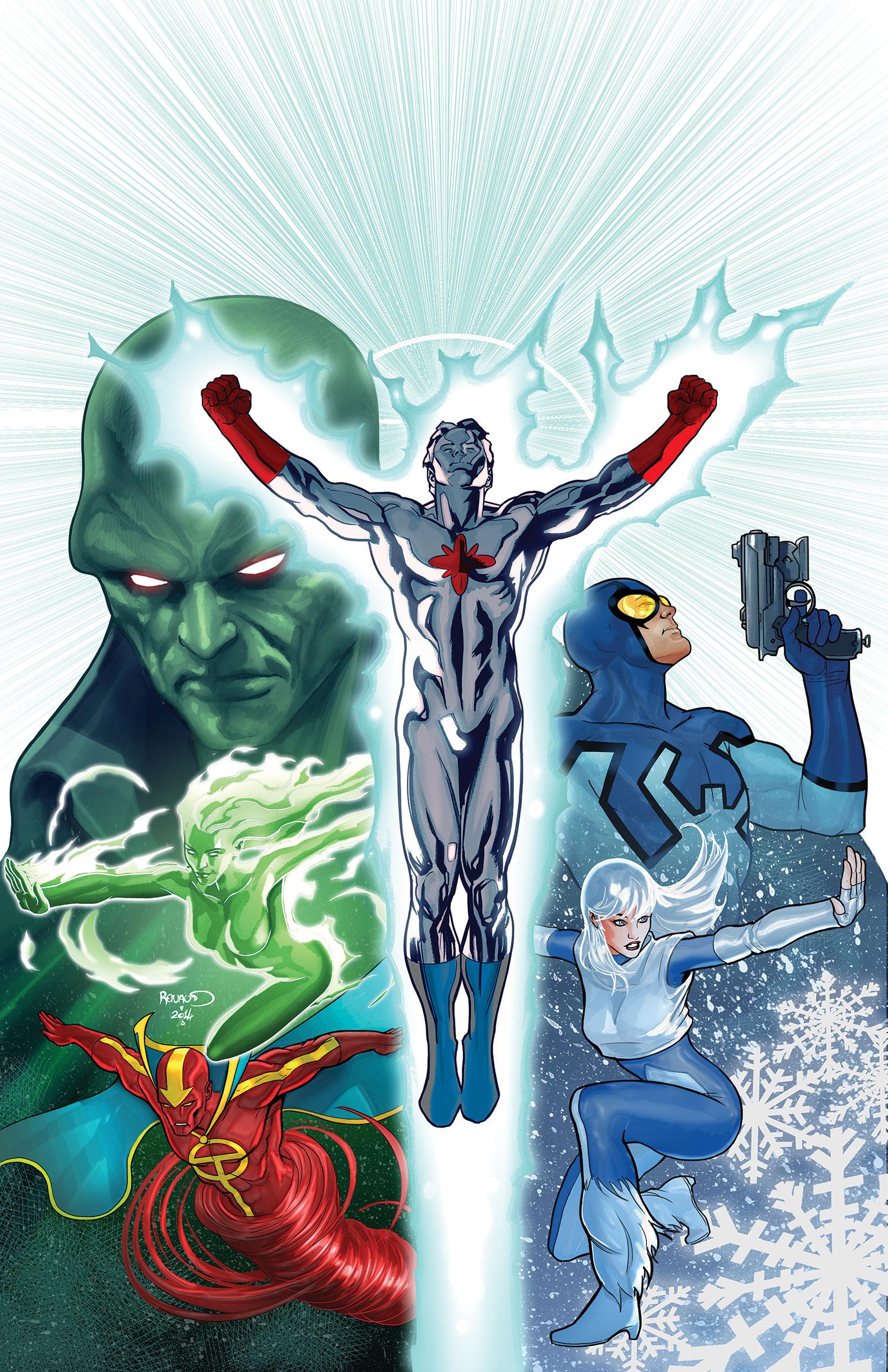 Convergence Justice League International Vol 1 1 Textless.jpg