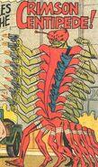 Crimson Centipede 0001